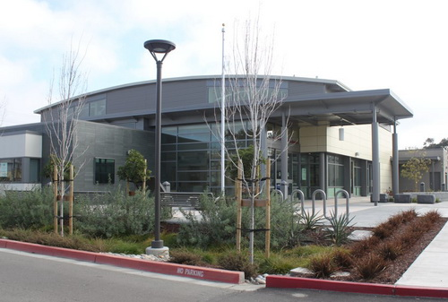 San Leandro Senior Center